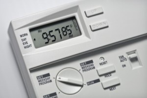 Digital Thermostat saves you money!