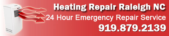 Emergency Jacksonville Heating Repair