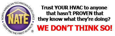 Contact Clean Air Duct Jacksonville for HVAC Services